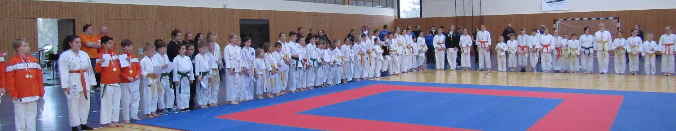 SC Karate Bestensee